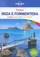 guida Ibiza e Formentera Pocket il meglio da vivere scoprire 2016