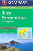 mappa Ibiza Formentera spiagge