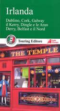 guida Irlanda con Dublino, Cork, Galway, il Kerry, Dingle e le Aran, Derry, Belfast 2015