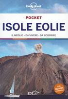 guida Isole Eolie con Lipari, Vulcano, Salina, Panarea, Stromboli, Filicudi, Alicudi Pocket il meglio da vivere e scoprire 2020