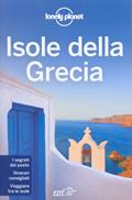 guida Isole Grecia Ionie, Argo Saroniche, Sporadi ed Eubea, Egee orientali, Dodecaneso, Cicladi, Creta, Atene e 2016