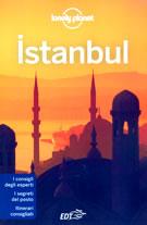 guida Istanbul la basilica bizantina Aya Sofya, Palazzo Topkapi, il Bosforo, moschea di Solimano Magnifico (Süleymaniye camii), Museo Kariye, Blu, Beyoğlu 2013