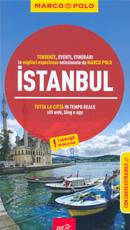 guida turistica Istanbul - guida tascabile - con informazioni pratiche, eventi, itinerari - edizione 2014