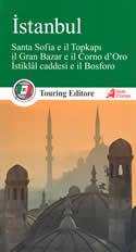 guida Istanbul con Santa Sofia, l'ippodromo, la moschea blu e il Topkapi, Bosforo Mar di Marmara
