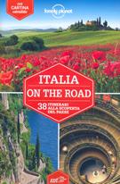guida ITALIA On The Road con itinerari tematici scoperta del 2017