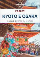 guida Kyoto e Osaka Pocket 2019