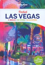 guida turistica Las Vegas - Guida Pocket