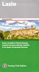 guida Lazio con Roma, il Vaticano, città etrusche e medievali Tuscia al Circeo