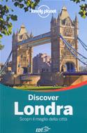 guida Londra Discover scopri il meglio città 2014