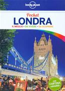 guida Londra Pocket 2014