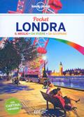 guida Londra Pocket 2016
