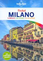guida Milano Pocket
