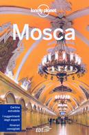 guida turistica Mosca - edizione 2018