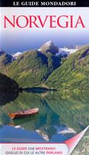 guida turistica Norvegia - con isole Svalbard, Oslo, Oslofjorden, Vestlandet, Trondelag, Telemark