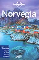 guida Norvegia con Oslo, Bergen, Fiordi, Trondheim, Nordland, Capo Nord/Nordkapp, Svalbard, e tutte le 2018