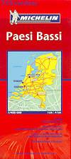 mappa stradale 715 - Olanda / Paesi Bassi