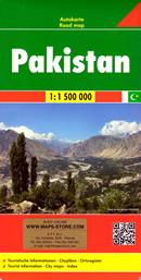 mappa Multan