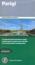 guida Parigi e Ile de France con La Defense, i Bois, musei, Versailles Fontainebleau