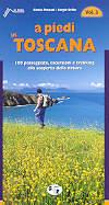 guida A piedi in Toscana Vol.3