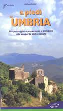 guida A piedi in Umbria