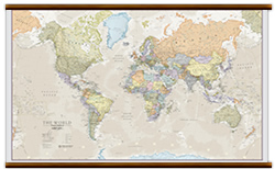 mappa Ganci