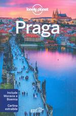 guida Praga con Boemia e Moravia 2018