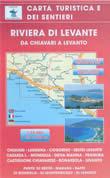 mappa Bonassola