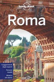 guida turistica Roma - edizione 2018