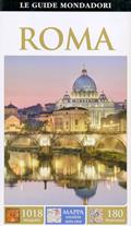 guida Roma con il Campidoglio, Foro, Palatino, Piazza di Spagna, Quirinale, l'Esquilino, l'Aventino, Vaticano