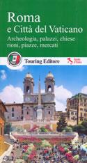 guida Roma e Città del Vaticano 2015