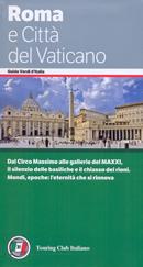 guida Roma e Città del Vaticano 2017
