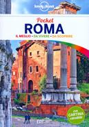 guida turistica Roma - Guida Pocket - edizione 2018