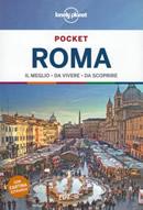 guida turistica Roma - Guida Pocket - edizione 2020