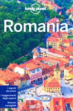 guida Romania con Bucarest, Valacchia, Transilvania, Crisana, Banato, Maramures, Moldavia, Delta del Danubio, costa Mar Nero 2017