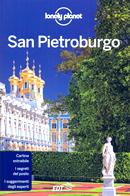 guida San Pietroburgo con Petrograd, Vyborg, Isola Vasilevsky, Sennaya, Kolomna, Smolny, Vosstaniya, il storico di 2018