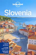 guida Slovenia Lubiana, Gorenjska, Primorska, Notranjska, Dolenjska, Bela Krajina, Stajerska, Koroska, Prekmurje per un viaggio perfetto 2018