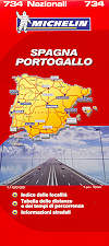 mappa Canarie
