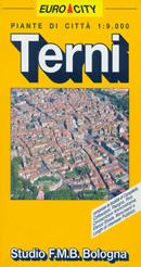 mappa di città