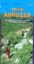 guida per il Trekking A piedi in Abruzzo Vol.2