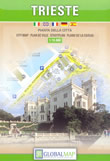 mappa Trieste