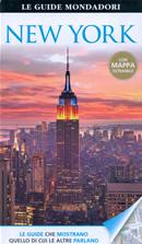 guida New York con Manhattan, Lower East Side, Soho, Tribeca, Greenwich, Village, Gramercy, Chelsea, Midtown, Upper Central Park, Harlem