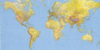 clicca su Planisferi